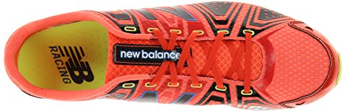Herren Rot MXC700 Balance Laufschuhe Schwarz D New CwxZg0qnx