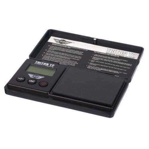 Mi Pesar Tritón T2 550g x 0.1g Digital Pocket (Mano) Escala, Escala de Fórmula: Amazon.es: Electrónica