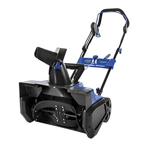 Snow Joe Ultra SJ624E-RM Factory Refurbished 21 14 Amp Electric Snow Thrower Certified Refurbished