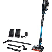 Shark IONFlex DuoClean 2X Cordless Vacuum w/ Accessories ncludes IONFlex cordless vacuum, duster crevice tool, Pet Multi-Tool, Fine Dust Brush,Under-Appliance Wand, Lithium-Ion Battery, And