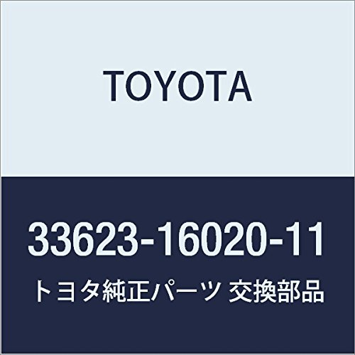 TOYOTA Genuine 33623-16020-11 Shift Lever Knob Button