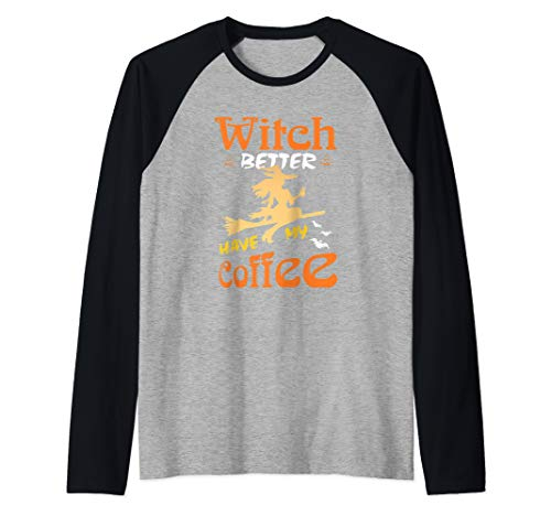 Homemade Dead School Girl Halloween Costumes - Witch Better Have My Coffee Halloween