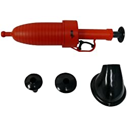 BAAM! Drain Blaster Cleaner
