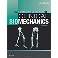 The Comprehensive Textbook of Clinical Biomechanics [no access to course]: [Formerly Biomechanics in Clinic and Research…