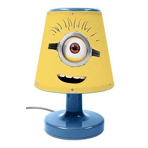 Despicable Me Minions Bedside Lamp