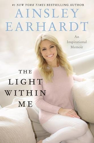 Price comparison product image The Light Within Me: An Inspirational Memoir