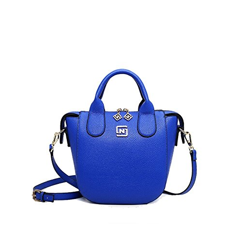 Hnyeve Hb1200066c5 Explosion Models Pu Leather Korean Style Women's Handbag Wings Type Wings Package