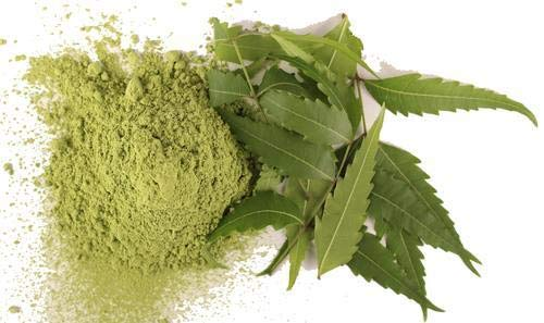New NEEM Natural Leaves Powder 100% Organic (2 Kg)
