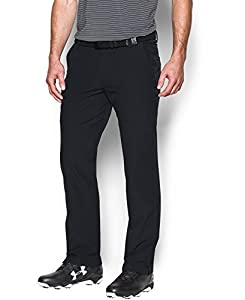 Under Armour Men's ColdGear Infrared Match Play Pants – Straight Leg