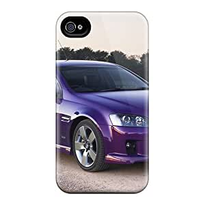 For Iphone 4/4s Protector Case Holden Ve Ssv Ute 2007 Phone Cover