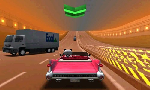Runabout 3D Drive: Impossible [Japan Import] by Rocket (Image #8)