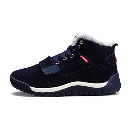Baskets Hiver Noir tm Sport Bleu Coloré rouge De Chaussures 67nagqBq