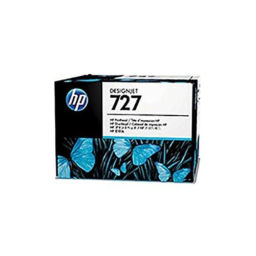 日用品 インクカートリッジ トナー 関連商品 【 純正品 】 B3P06A HP727 プリントヘッド B0777Y8GJX