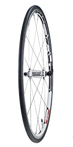 Hutchinson Equinox 2 Reinforced Clincher Tire with Wire Bead (Black, 700 x 23c)