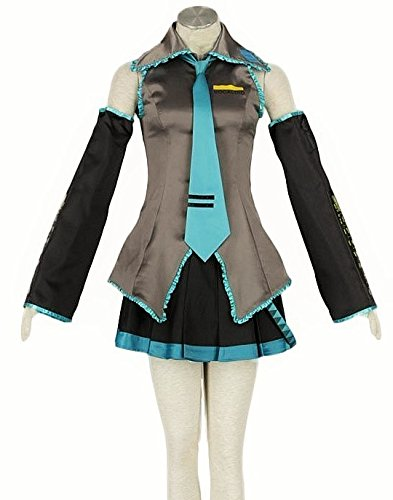 Vocaloid-Family-Hatsune-Miku-Cosplay-Costume