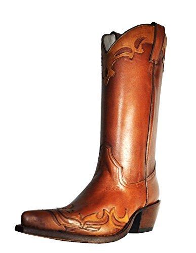 Tony Mora , Bottes et bottines cowboy femme