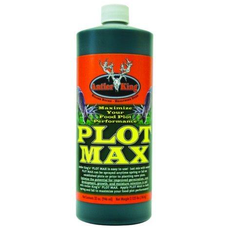 Antler King Plot Max Food Plot Supplement