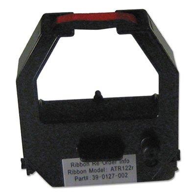 (390127002 Ribbon Cartridge, Black/Red)