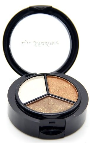 1PCS Smoky Matte Eyeshadow Mixed Color Baking Powder Eye Shadow Palette Naked Nude Glitter Cosmetic - Ford Tom Contact