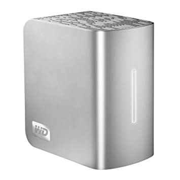WD Studio Edition II HDD Windows