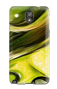 New Fashionable ReidGiles GHy-3505yZxvoHac Cover Case Specially Made For Galaxy Note 3(digital Painting)