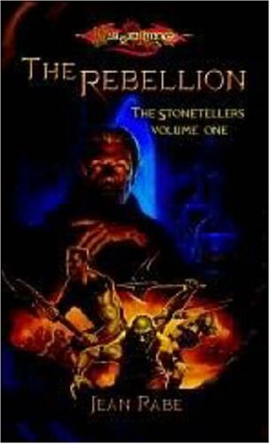 book cover of The Rebellion