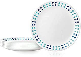 product image for Corelle Key West Dinner Plates, 8-Piece