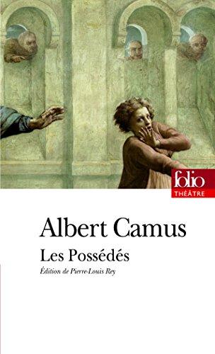 Possedes Camus (Folio Theatre) (French Edition)