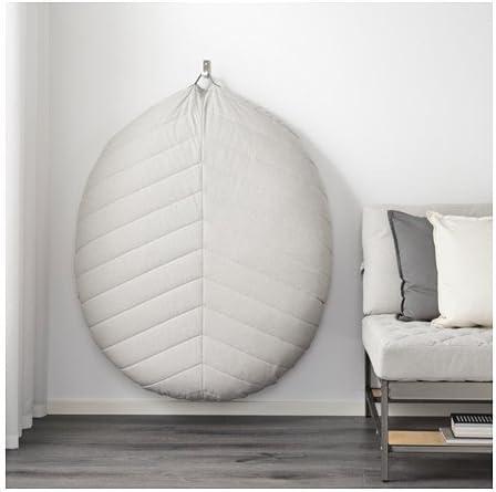IKEA suelo almohada, katorp Natural: Amazon.es: Hogar