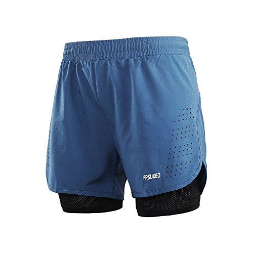 Voltaic Pantaloncini A 1 Scarpette Strappo S Active Arsuxeo Corsa Da 2 Training Men' Fade nbsp;in 3 Bambini Velcro wHqBAHIO