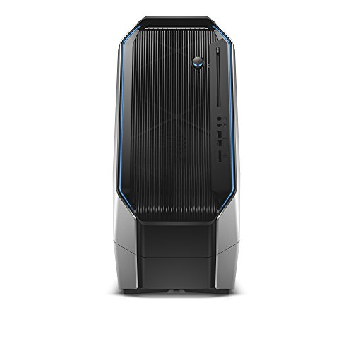 Alienware Area 51 a51R2-3237SLV Gaming Desktop