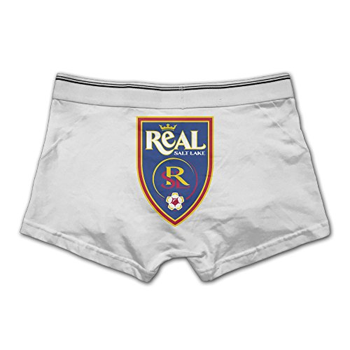 Full-Cut Briefs Stretchable Underwear Real Salt Lake Jeff Cassar