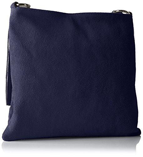 Sac Bags4less blau marine blau Bleu Marine Tipsi Bandoulière fqwpqP5