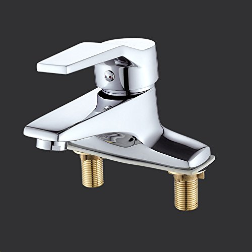 K) Hlluya Professional Sink Mixer Tap Kitchen Faucet Cold water faucet,H