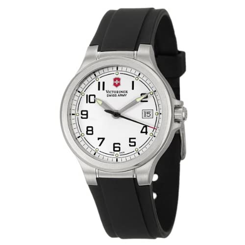 Victorinox Swiss Army Peak II Mens Quartz Watch 241271-CB