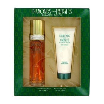Emeralds Gift Set - 5