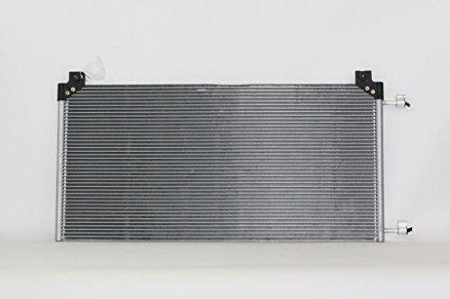 03 gmc yukon denali radiator - 1