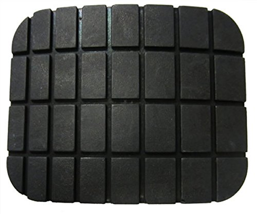 IATCO 06-00754-IAT Clutch Pedal Pad (Peterbilt)