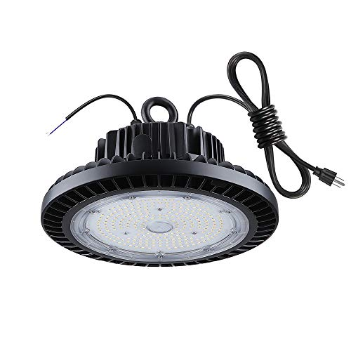 TREONYIA UFO LED High Bay Light 150W, 1-10V Dimmable for sale  Delivered anywhere in USA