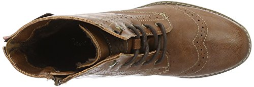 Bootie Jane Femme Boots Klain Rangers 66rBZ5wx