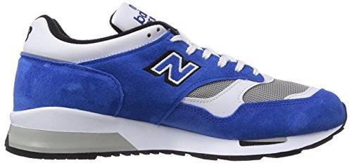 New Balance 1500, Men's Low-Top Sneakers Blue - Blau (Royal Blue)