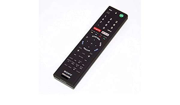 OEM Sony Remote Control Shipped with XBR49X900E XBR65X900E XBR-49X900E XBR-65X900E
