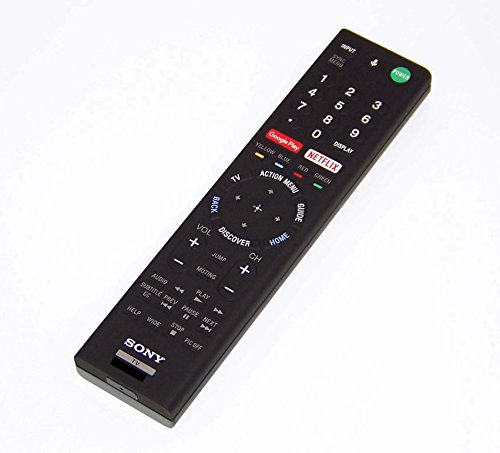 Price comparison product image OEM Sony Remote Control Originally Shipped With: XBR-65X900E,  XBR-65X900E,  XBR65X930E,  XBR65X930E