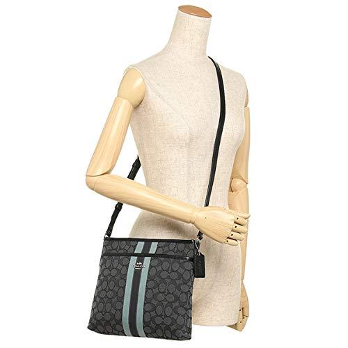 99e67fdc0 Coach Signature Zip File Crossbody Bag | Product US Amazon