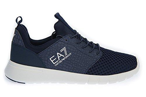 ea7 NEW RACER MESH Basket