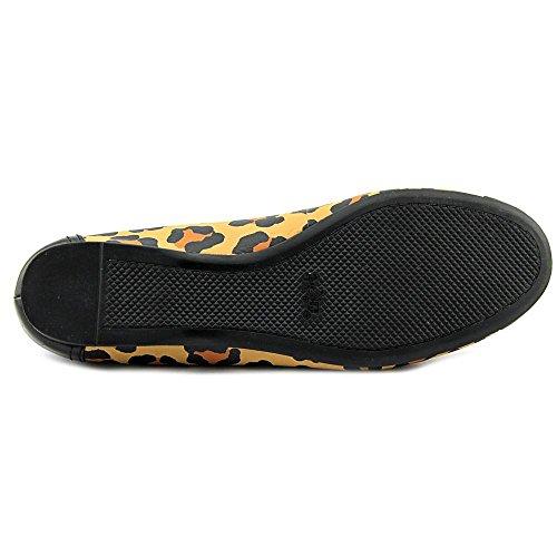 Coach Womens Chelsea Mat Cap Toe Slide Flats Photo #2