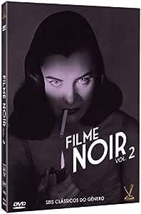 Filme Noir Volume 2