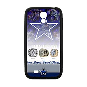Dallas Cowboys Super Bowl Champions Cell Phone Case for Samsung Galaxy S4
