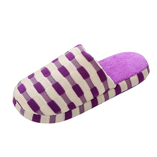 Lover Cotton Slippers,Morecome Couple Winter Indoor