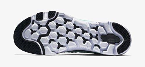 Flex Cross Trainer da donna Nike Supreme TR 4 (6 B (M) US, Bagliore verde / alghe / Hasta / Bianco)